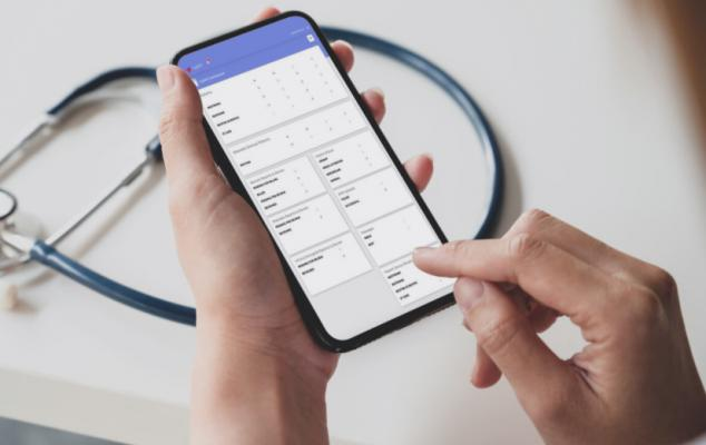 The Optimize EP CaRM software integrates data from several EP devices a patients may use and aggregate it into one location.