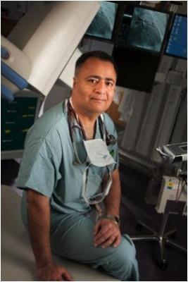 CardioVascular Institute Clinical Trial Heart Failure Treatment Parachute