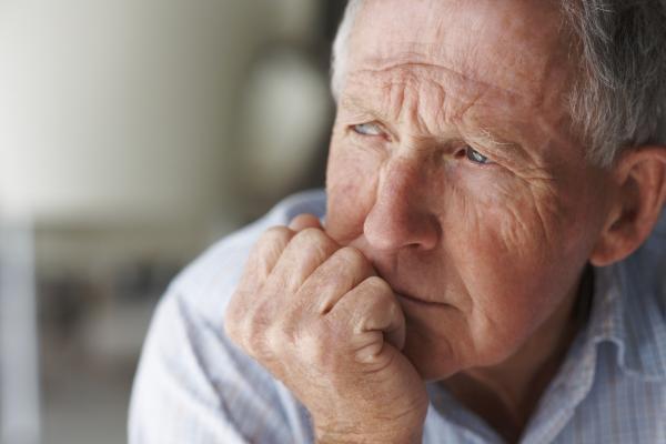 Grey Hair Linked With Increased Heart Disease Risk in Men