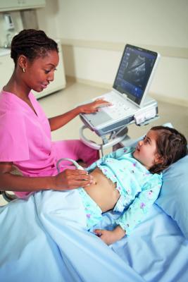 Pediatric echo protocols for cardio-oncology cardiotoxicity exams.