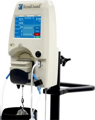 RenalGuard Therapy was found to be superior to the POSEIDON method in preventing contrast-induced acute kidney injury (CI-AKI) for patients with kidney disease who undergo interventional cath lab procedures. Results of the 700 patient, randomized, investigator-driven REMEDIAL III Trial presented at the 2019 Transcatheter Cardiovascular Therapeutics (TCT) scientific symposium. #TCT19 #TCT2019