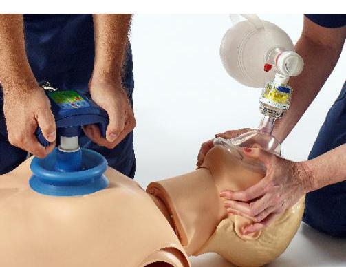ResQCPR System, resuscitation devices, cardiac arrest, CPR, FDA