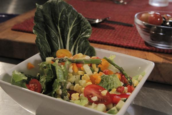 Plant-Based Diets Benefit Athletes' Heart Health, Endurance, Recovery