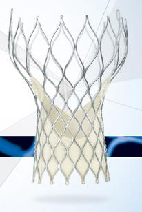 Clinical trial/Study, Heart Valve Repair, CoreValve System