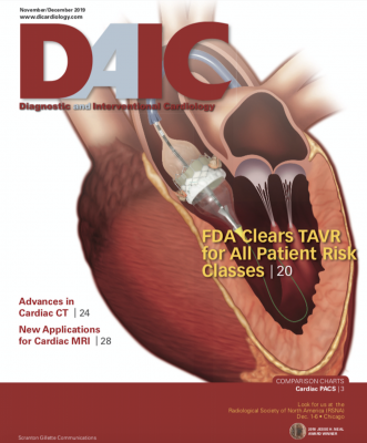 Diagnostic and Interventional Cardiology (DAIC) acquired by Wainscot Media