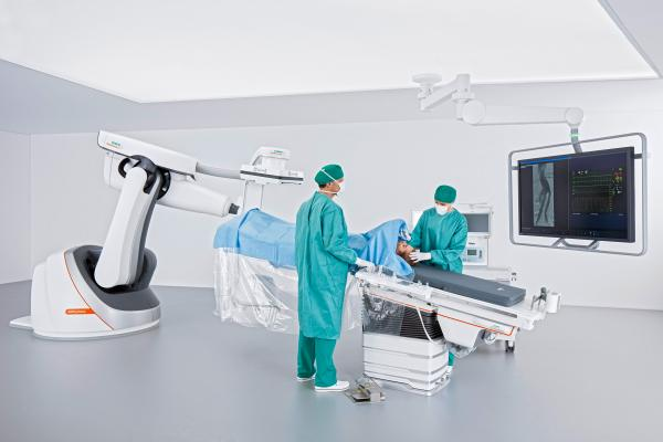 Houston Methodist Hospital Enters Multi-Year Technology and Research Agreement With Siemens Healthineers