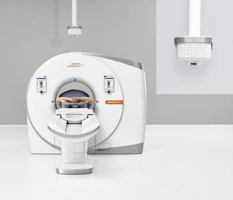 Siemens Healthineers Strengthens CT Portfolio With Four New Systems at RSNA 2017