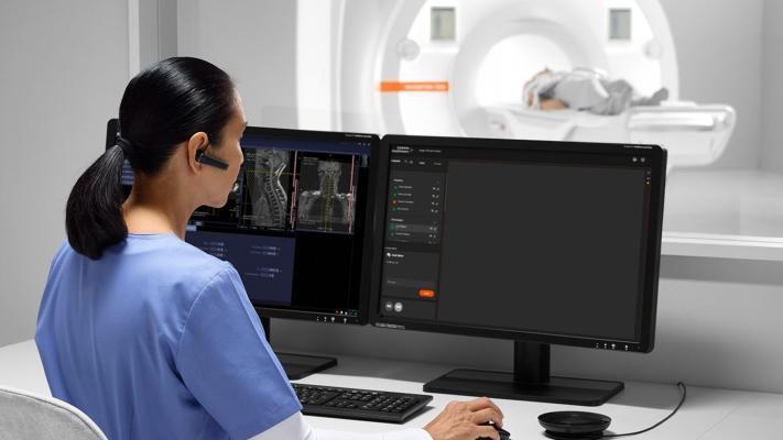 Siemens Healthineers Showcases syngo Virtual Cockpit for More Flexible Workforce Management