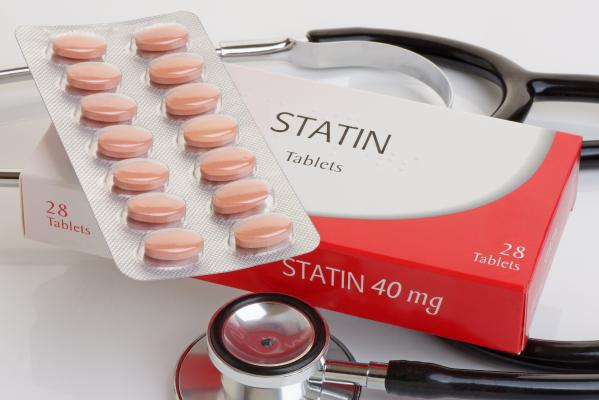 The AHA 2020 late-breaking SAMSON Trial found side effects reported from statins are real, but appear due to the psychological rather than the pharmacological effects of the cholesterol lowering drugs. #AHA20 #AHA2020