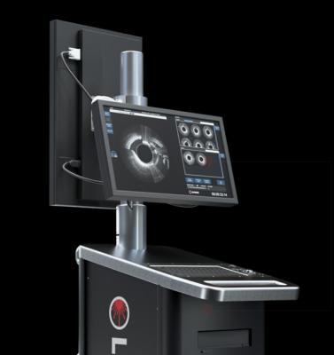 Avinger, Lightbox L250 imaging console, upgrade, Lumivascular platform, OCT, optical coherence tomography
