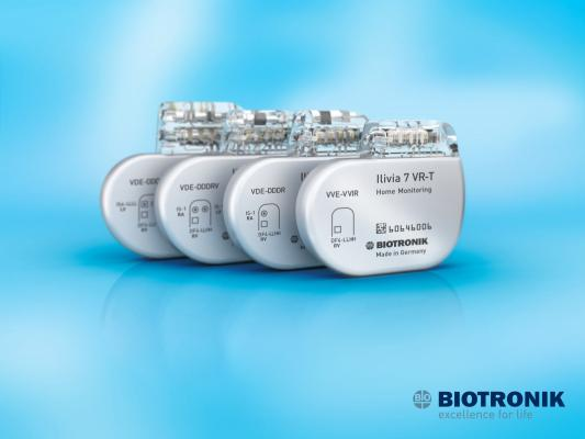 Biotronik Launches First FDA-Approved CRM Devices with MRI AutoDetect Technology