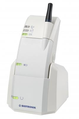 Biotronik Home Monitoring ECOST Clinical Trial ICDs