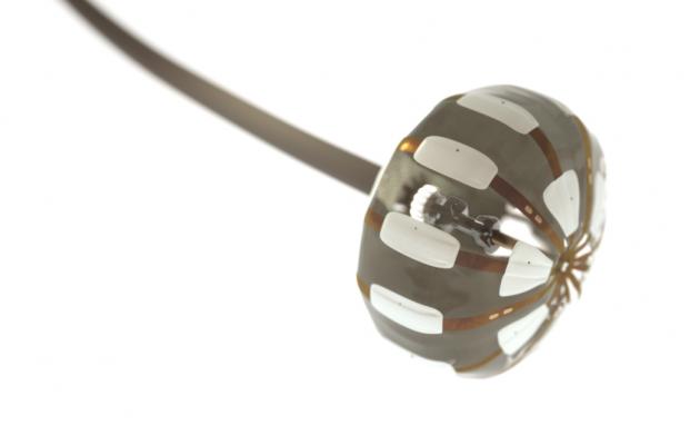 Apama射频(RF)气球导管系统。