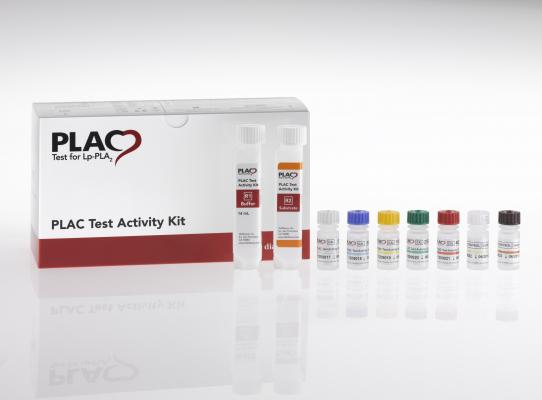 diaDexus, PLAC Test for Lp-PLA2 Activity,