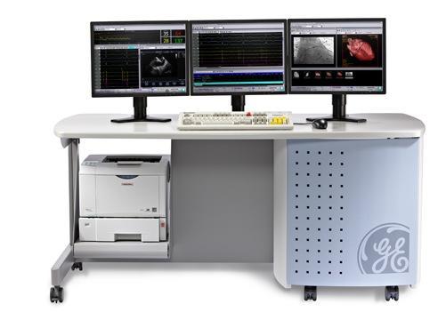 Abbott, GE, CardioLab, RhythmView, atrial fibrillation, source