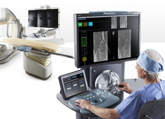 Auris Surgical Robotics, acquisition, Hansen Medical