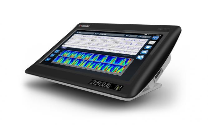 Heart Test Laboratories, HTL, MyoVista ECG, common stock offering