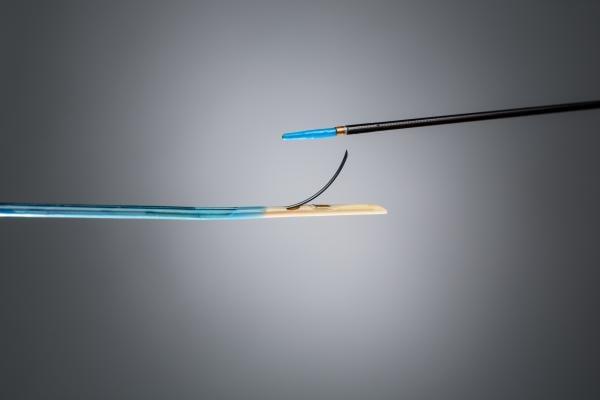 LimFlow System, critical limb ischemia, CLI, CE Mark
