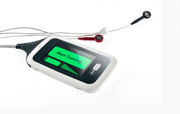 Now cleared by the FDA, PocketECG CRS is a new mobile cardiac rehabilitation system designed to provide high-quality ECG monitoring and automated arrhythmia detection during rehabilitation training. The device monitors a patient's heart rhythm and heart rate to safely guide the intensity and duration of rehabilitation exercises in real-time.