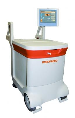 Medrad Intego PET Infusion System, recall