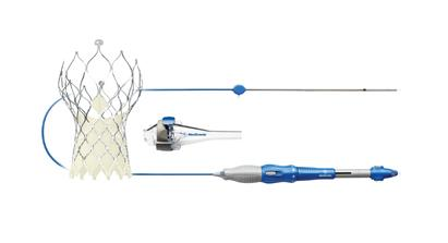 Medtronic, CoreValve Evolut R, first clinical study, ACC.15