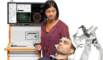 Nexstim, NICHE trial, interim analysis, Navigated Brain Therapy for stroke, NBT