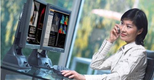 Philips, IntelliSpace Portal 8.0, RSNA 2015, MMTT qEASL, cardiac MR