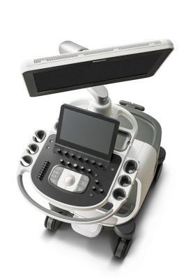 Epiq ultrasound system, anatomical intelligence, echo
