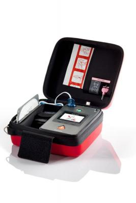 AEDs, automated external defibrillators, requirements, U.S. schools, JACC study