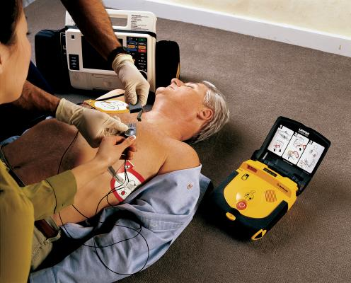 automated external defibrillators, AED, FDA, premarket approval, PMA, 2016