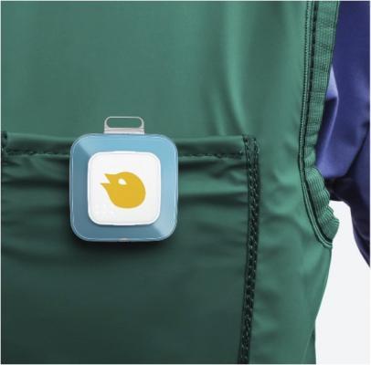 raysafe, i2, staff dose monitoring