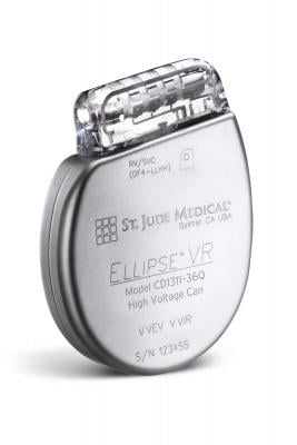 Abbott Secures FDA Approval for MRI Compatibility on Ellipse ICD