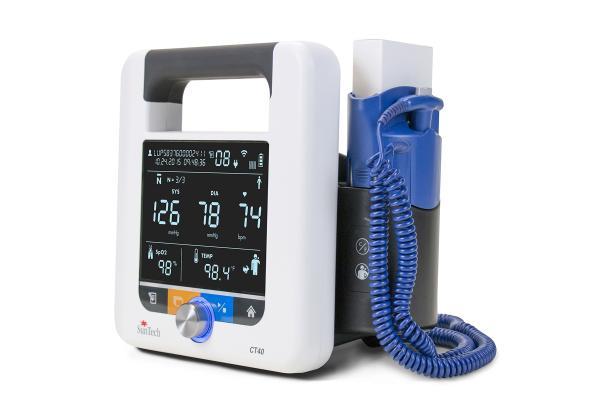 SunTech Medical, SunTech CT40 sot-check vital signs device, FDA approval