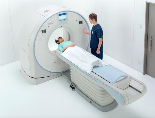 Toshiba, Aquilion Lightning CT, 50 kW generator, FDA clearance