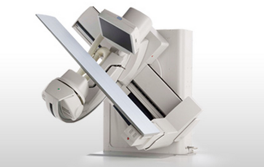 Mississippi Surgical and Vascular Center Uses Toshiba Ultimax-i FPD to Save Patients' Limbs