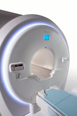 Toshiba Vantage Titan MRI Systems