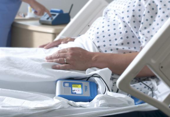 Zoll, Hospital Wearable Defibrillator, HWD, FDA premarket approval