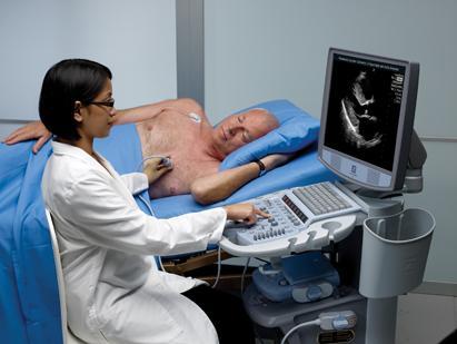 ASE, Ke Labs, cardiac ultrasound, echocardiography, software collaboration