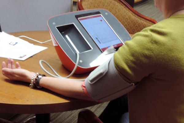 YMCA and American Heart Association Partner to Improve Blood Pressure Control