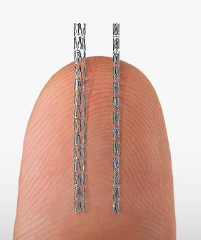Svelte Acrobat Bare Metal Stents Svelte Medical Systems Inc