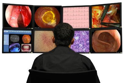 Agfa HealthCare, Enteprise Imaging Exchange Program, SIIM 2015