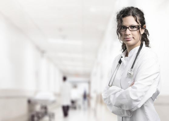 women in cardiology, female cardiologists, cardiology survey
