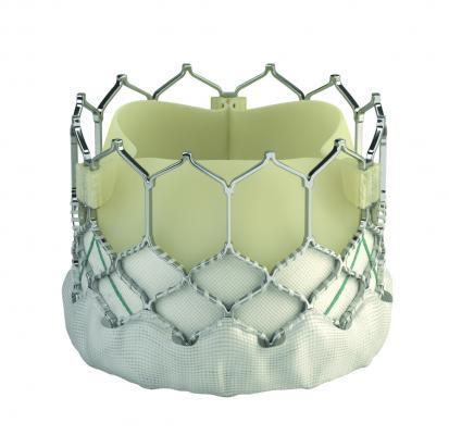 Edwards, Sapien 3 transcatheter heart valve, Canada, approval