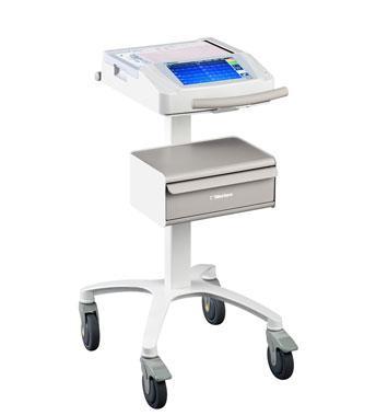 ELI 280 resting electrocardiograph