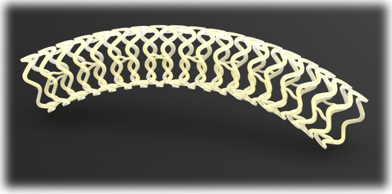 Fantom, Reva Medical, Rutgers, bioresorbable stents