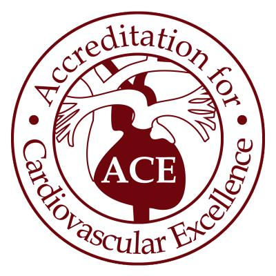 Accreditation for Cardiovascular Excellence (ACE)