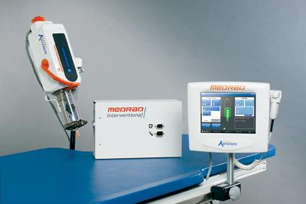 Latest Trends In Contrast Media Injectors Daic