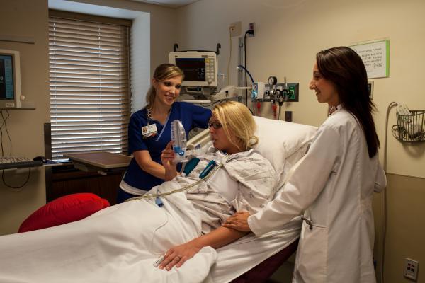 cardiac rehab after angioplasty, rehabilitation, ACC, Randal J. Thomas, referral