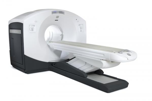 Ge Healthcare Unveils Upgradeable Pet Ct System Daic