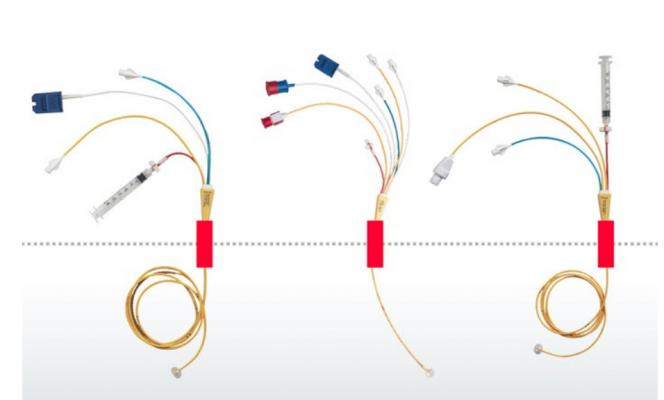 Edwards Lifesciences Recalls Swan-Ganz hemodynamic catheters.